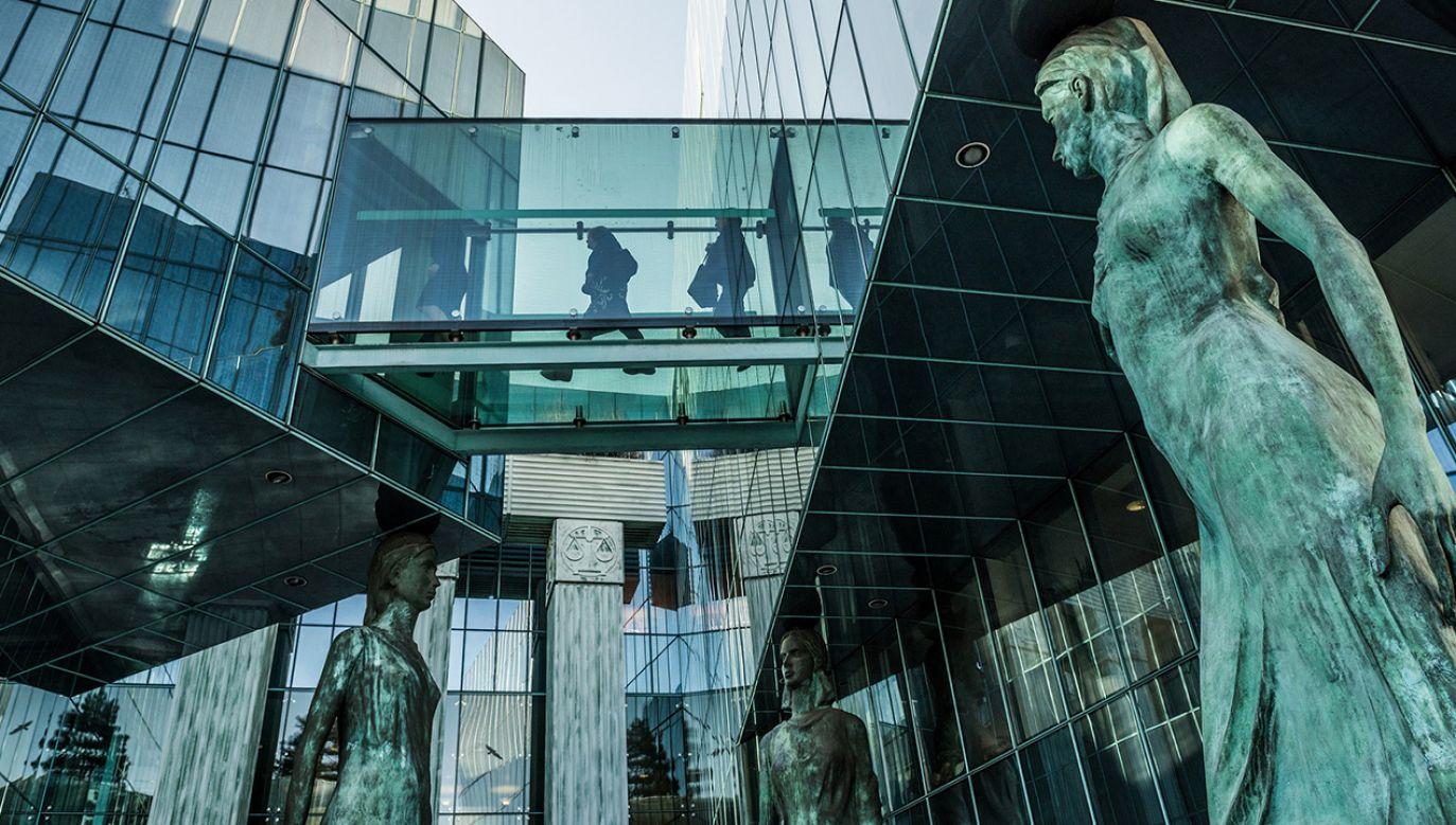 Informację o zdarzeniu otrzymaliśmy na platformę TWOJE INFO (fot. PAP/Leszek Szymański)