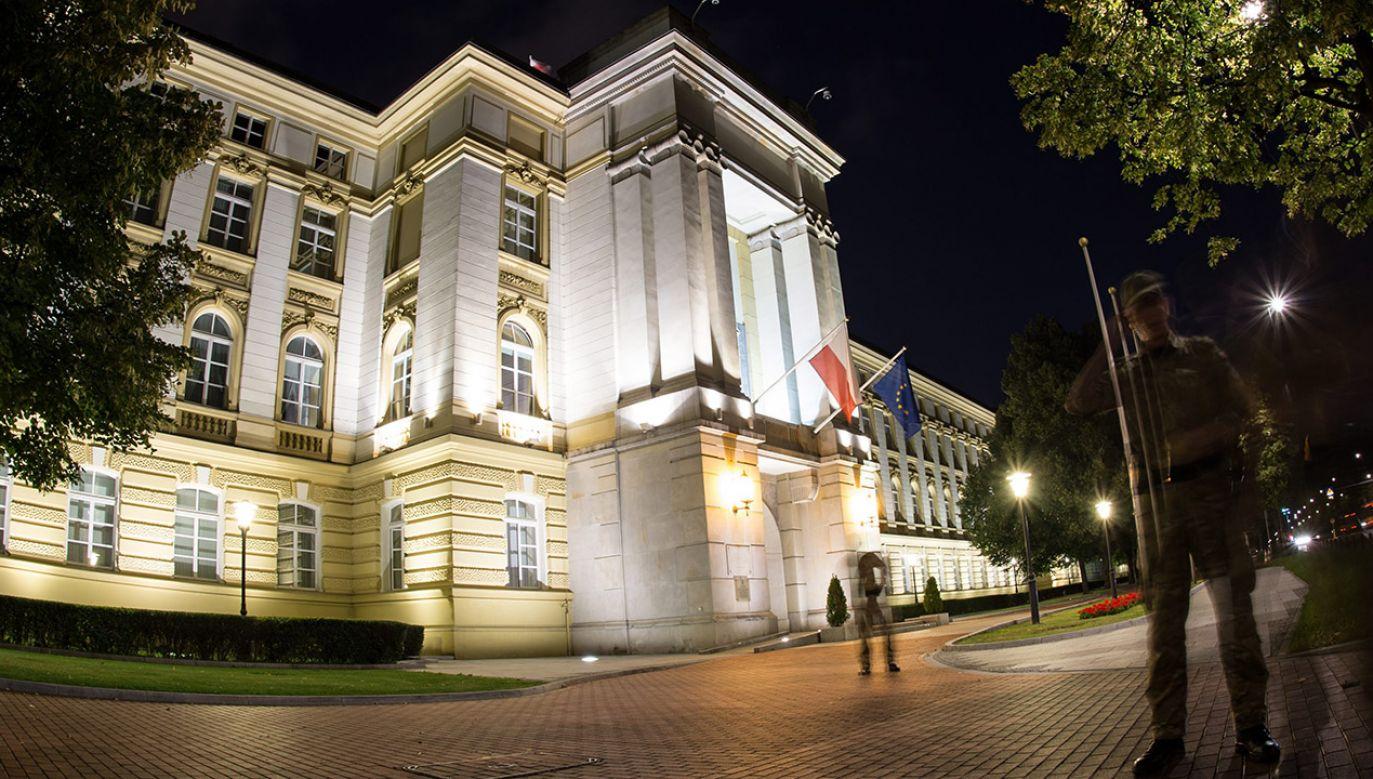 Premier zwołał na wtorek spotkanie szefów służb (fot. arch.PAP/Jacek Turczyk)
