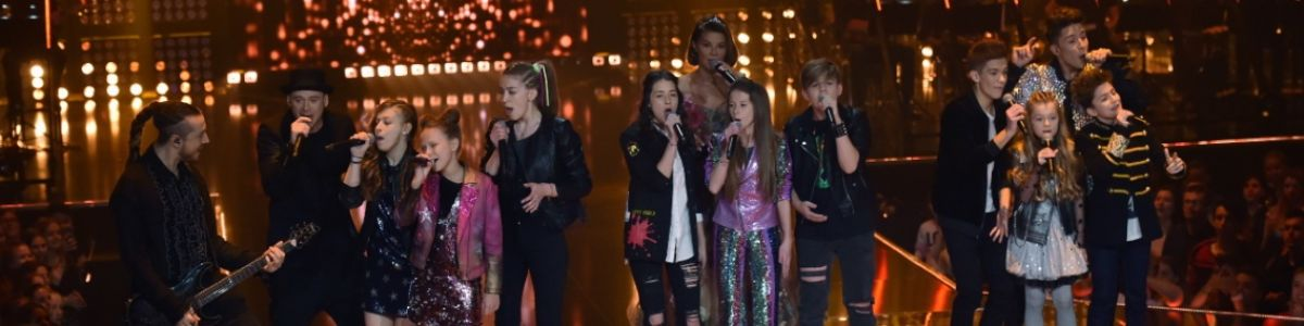 The Voice Kids – Finał