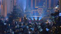 Realizacja koncertu Wigilijna Tytka dla TVP2, Poznań 18 i 19.12.2017