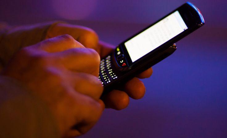 Mężczyzna dzwonił z fałszywymi alarmami, potem zagroził zamachem (fot. flickr.com/Håkan Dahlström)