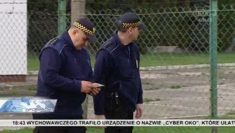 Eko-Patrol na tropie. Za nielegalne odprowadzanie ścieków 6 tysięcy
