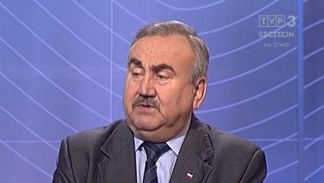 Kazimierz Drzazga, 21.02.18