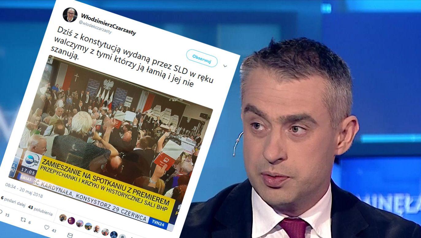 (fot. TVP Info)