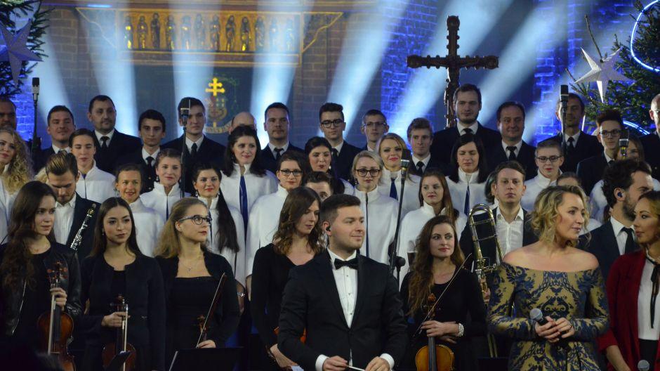 """""""Realizacja koncertu """"Energia Serc"""" w Szczecinie"""""""