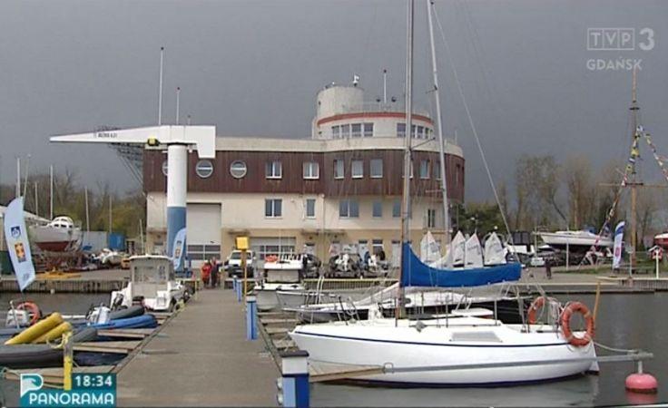 Otwarcie Polonijnego Centrum Sportów Wodnych