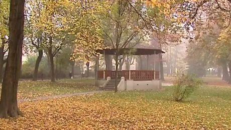 Przetarg na budowę tężni solankowej w Bochni został unieważniony