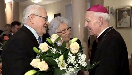 Ponad sześć dekad posługi. Kapłan nadal aktywny w życiu kościoła
