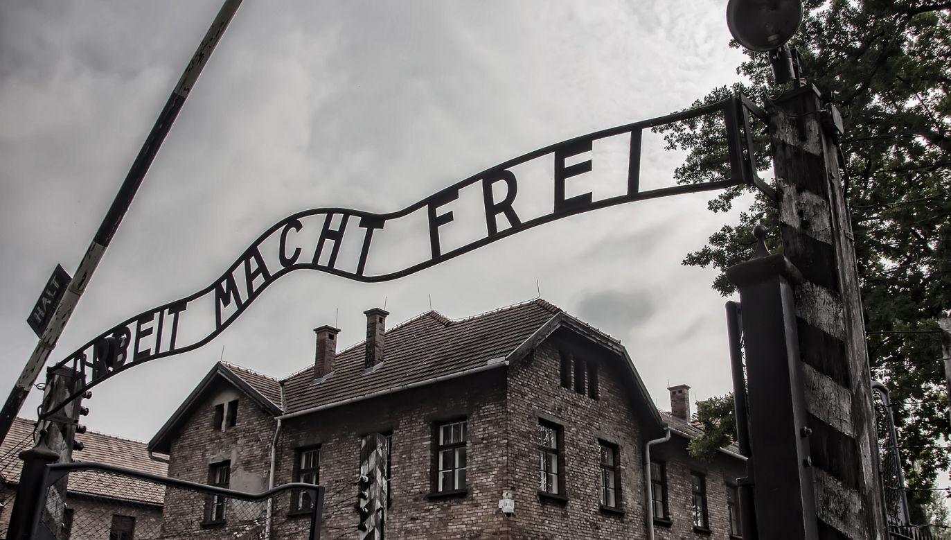 Niemcy wyprowadzili z obozów ok. 56 tys. więźniów. Po drodze życie straciło co najmniej 9 tys. osób (fot. Pixabay/Peter89ba)