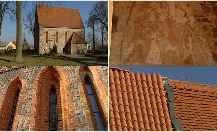 4,5 mln zł na uratowanie i odnowienie 14 zabytków