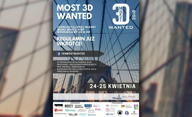 Most 3D Wanted