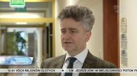 Krzysztof Słoń, senator RP, PiS, laureat nagrody Miasta Kielce