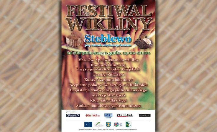 Festiwal Wikliny 2017