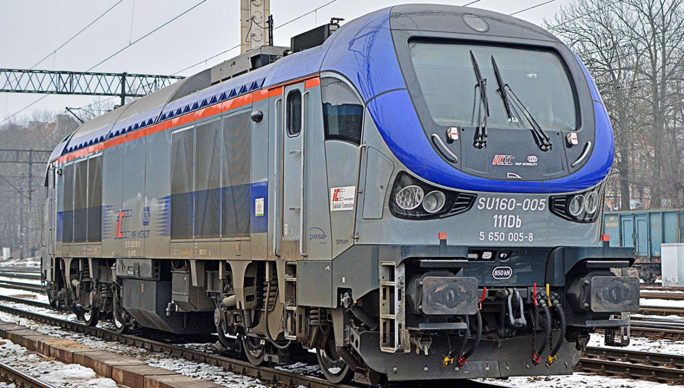 Spalinowa Gama, jedna z istniejących już nowych konstrukcji PESA Bydgoszcz S.A. (fot. Shutterstock/Martyn Jandula)