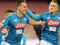 Liga Europy: Napoli zagra z półfinalistą ubiegłej edycji