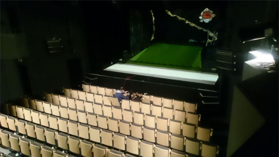 Fot. Teatr Maska Rzeszów