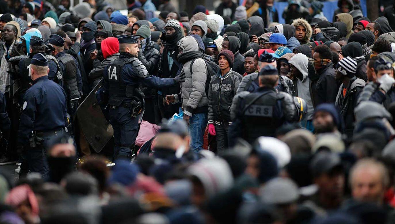 Pakt ma być pierwszym dokumentem kompleksowo regulującym międzynarodowe przepływy osób (fot. REUTERS/Benoit Tessier)
