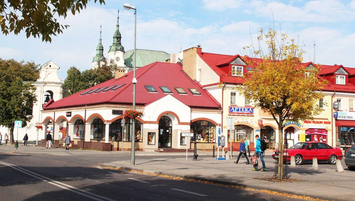Lubartów  (fot. Wikipedia/Ania Poleszak)