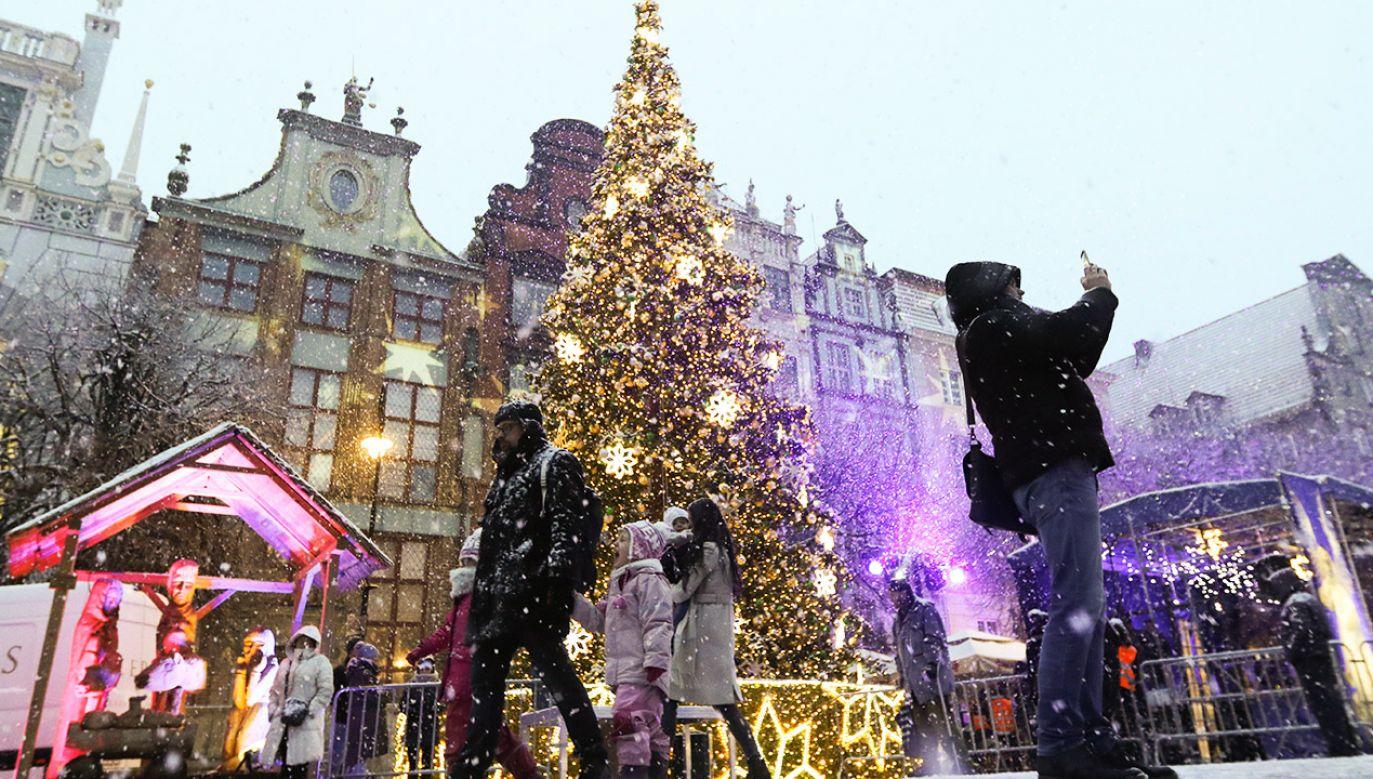 Polska jest wysoko oceniana przez turystów (fot. Michal Fludra/NurPhoto via Getty Images)
