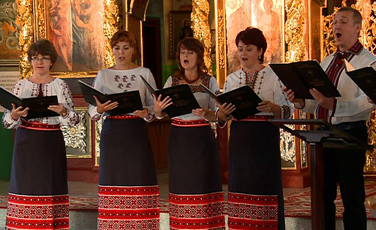 IX Międzynarodowy Festiwal Kultury Kresowej