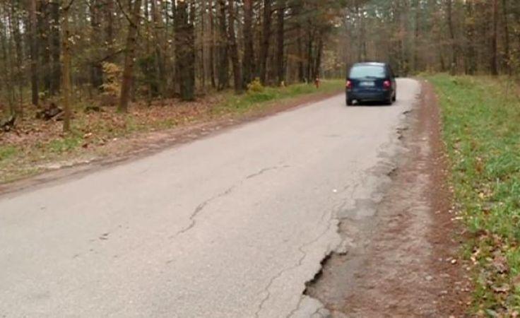 Dodatkowe 500 milionów złotych przeznaczonych będzie na lokalne drogi