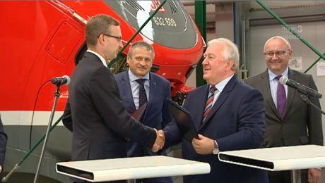 PESA została sprzedana. Nowym właścicielem spółki jest Polski Fundusz rozwoju
