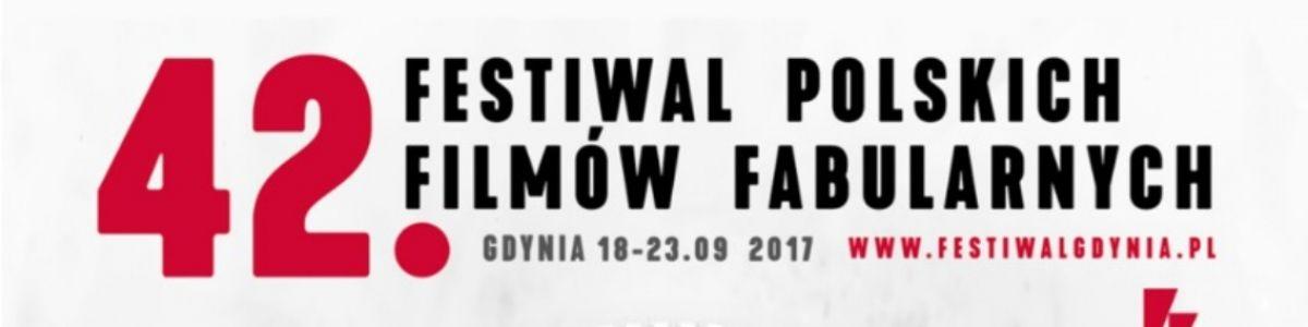 42. Festiwal Polskich Filmów Fabularnych w Gdyni - gala wręczenia nagród