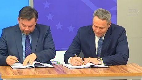 Grunwaldzka zmieni się za 150 mln zł