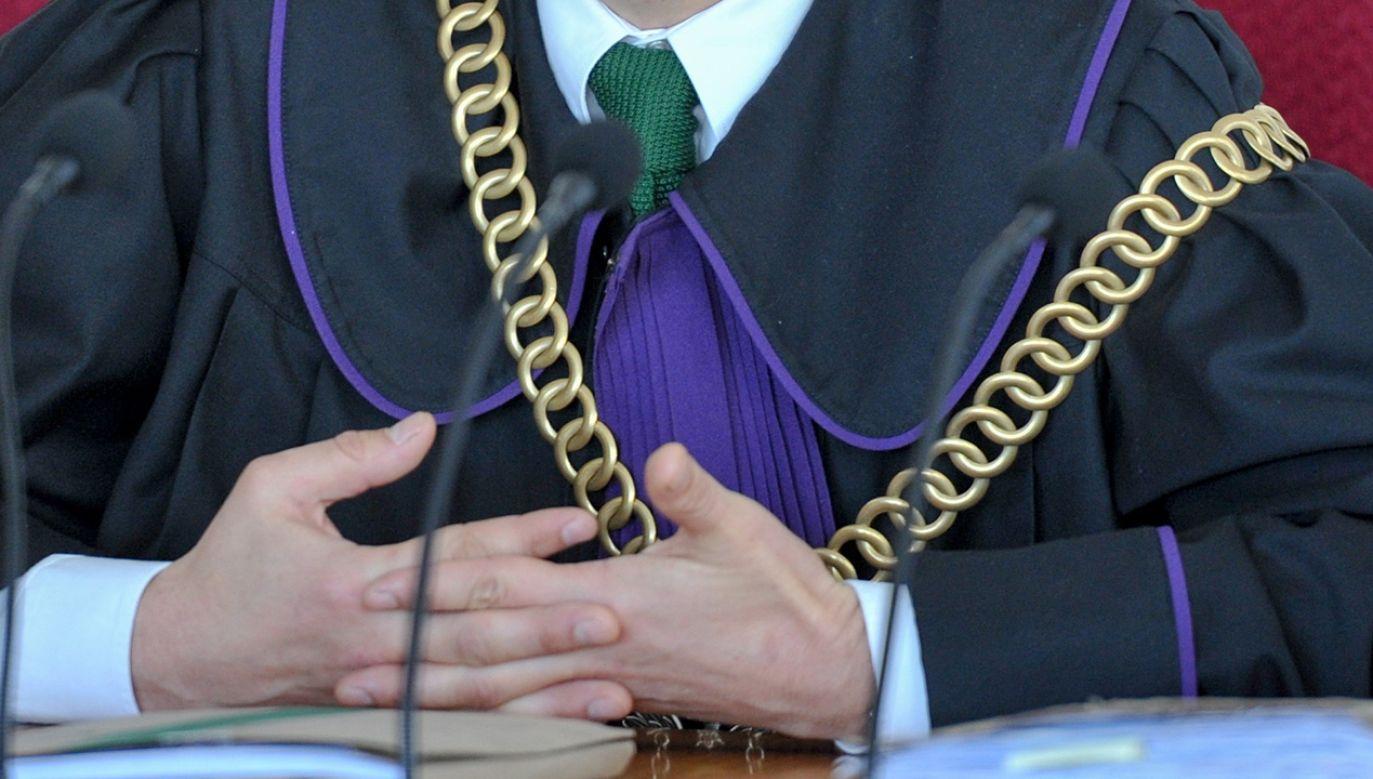 Wyrok nie jest prawomocny (fot. PAP/Michał Klag)