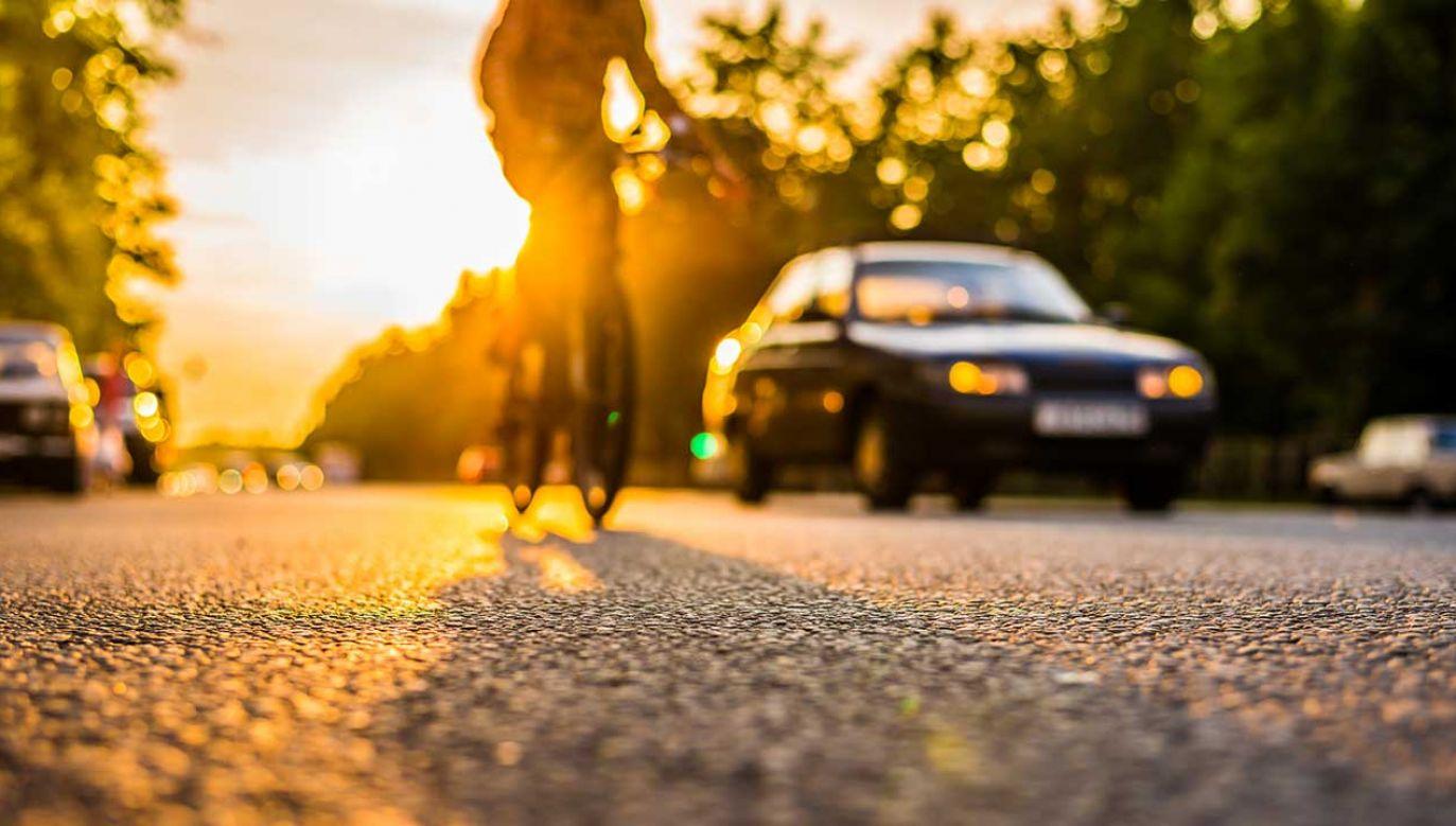 41- latek twierdził, że pomylił drogę do domu (fot. Shutterstock/Georgii Shipin)