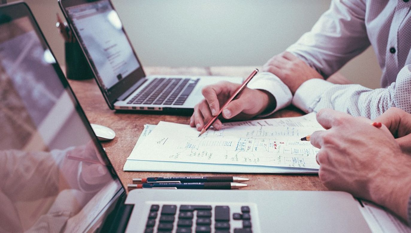 Konstytucja Biznesu weszła w życie pod koniec kwietnia (fot. Pixabay)