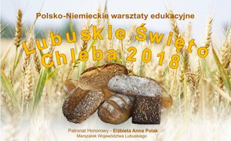 LUBUSKIE ŚWIĘTO CHLEBA 2018