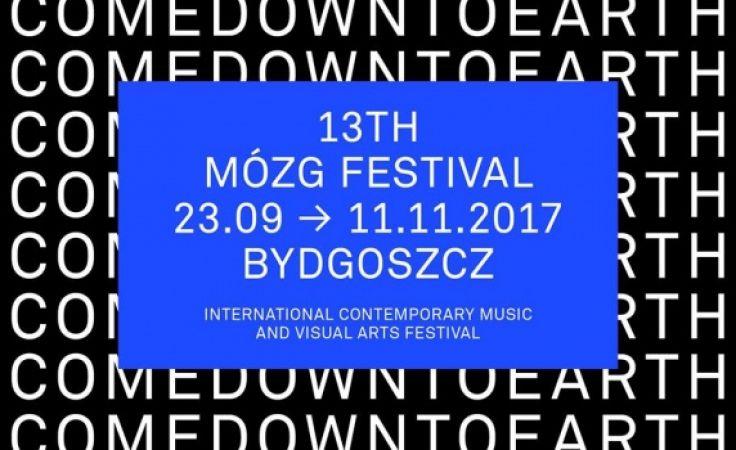 13th MÓZG Festival 2017