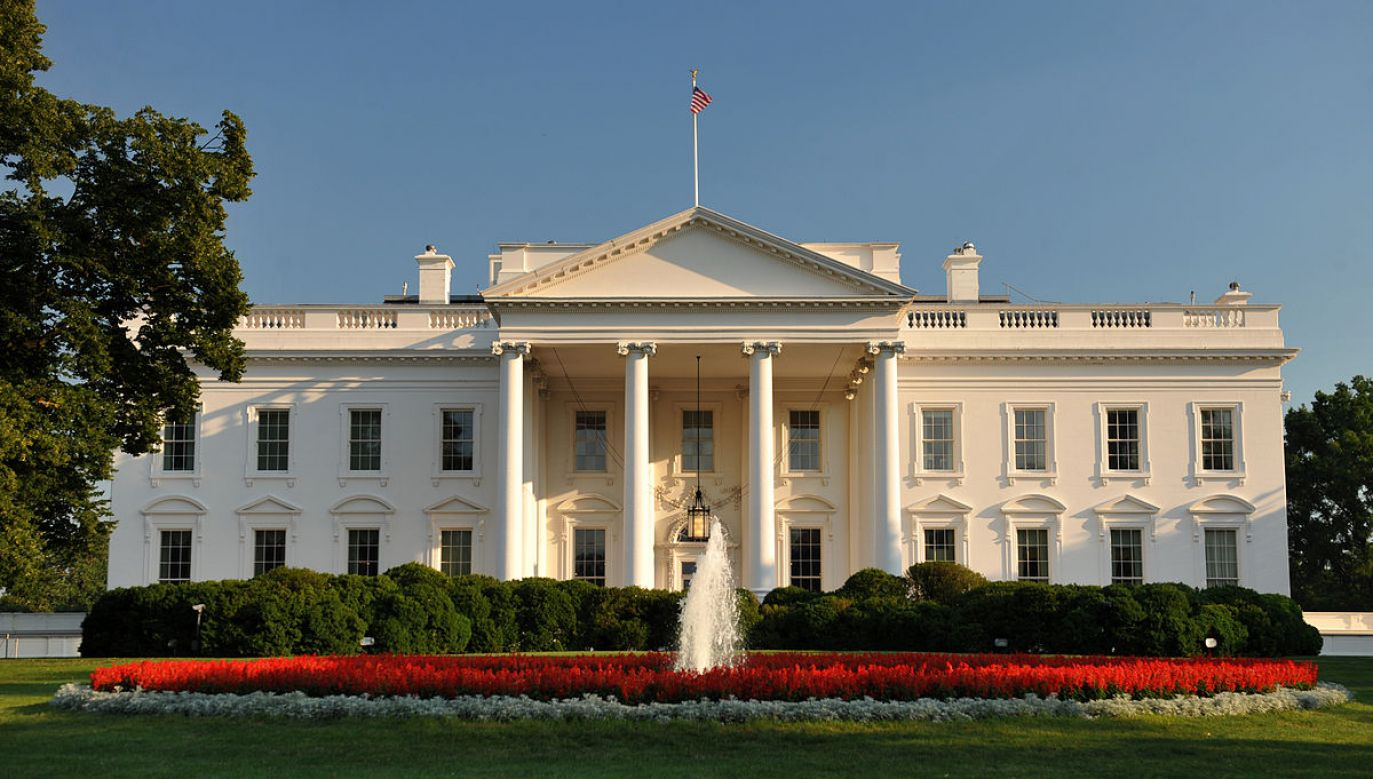 O przypadkach napastowania seksualnego mówią też głośno członkinie i pracownice Kongresu Stanów Zjednoczonych (fot.Wikipedia)
