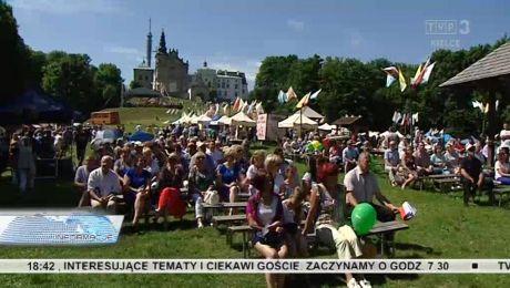 Jarmark Świętokrzyski pod znakiem 100-lecia odzyskania niepodległości