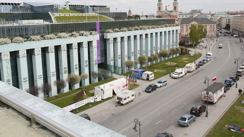 (fot. arch.PAP/Leszek Szymański)