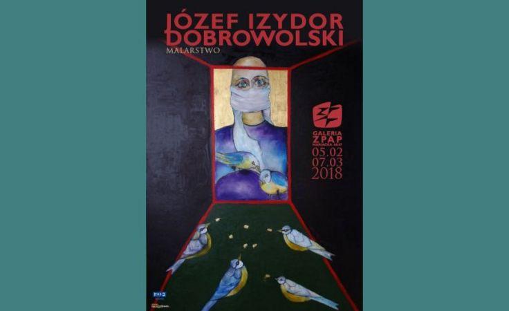 Józef Izydor Dobrowolski - malarstwo
