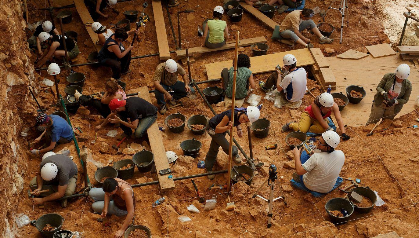 Wykopaliska pozwolą na bliższe poznanie życia mieszkańców północo-zachodniej części Cypru w słabo rozpoznanym dotychczas okresie epok miedzi i brązu (fot. Pablo Blazquez Dominguez/Getty Images)
