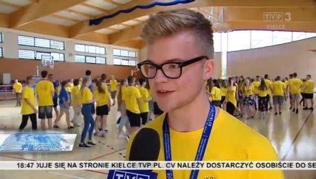 Dzieło nowego tysiąclecia. 800 stypendystów z Polski wypoczywa w regionie