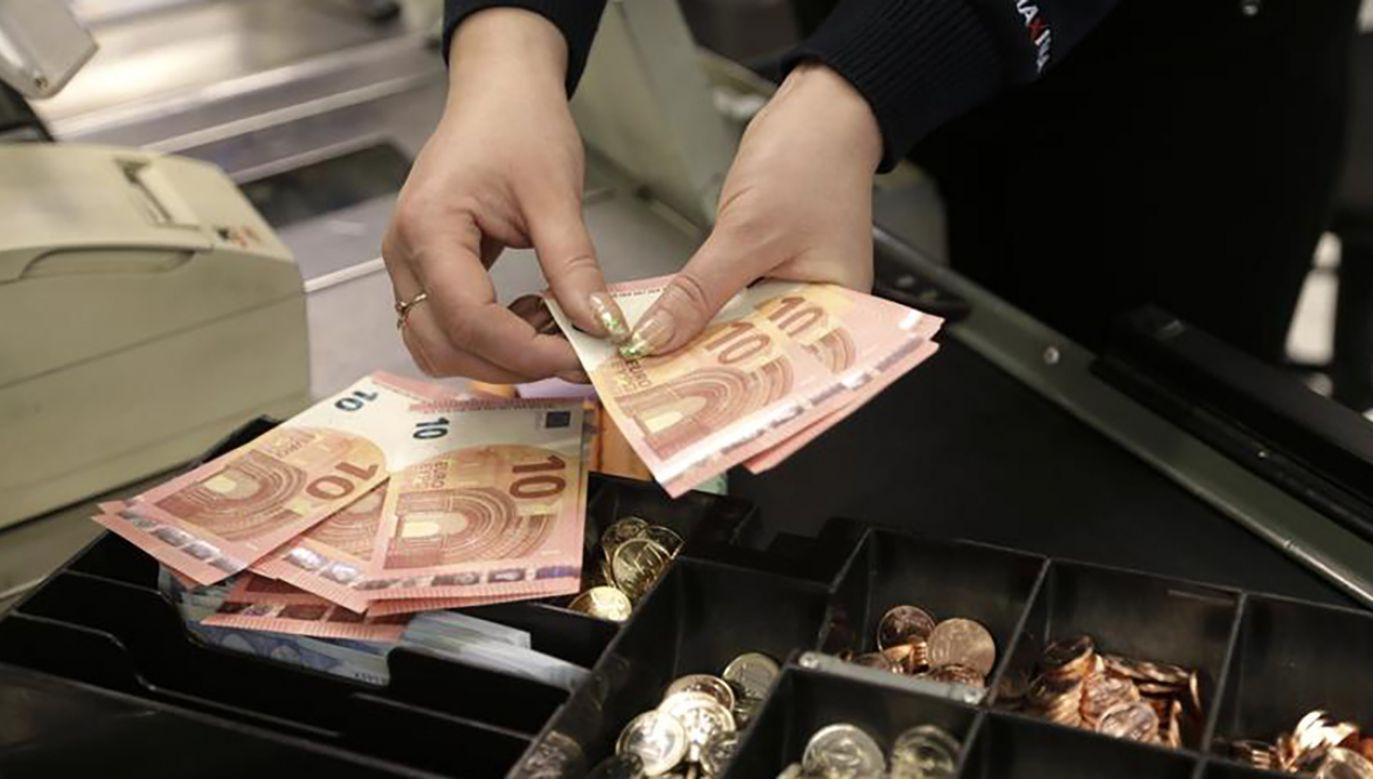 Deputowani litewskiego parlamentu przyjęli w czwartek poprawki do kodeksu pracy (fot. REUTERS/Ints Kalnins)