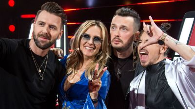 The Voice of Poland – Bitwy, odc. 2