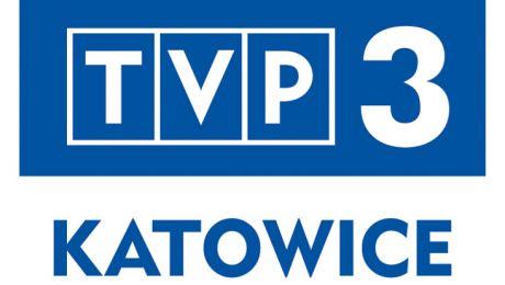 logo TVP3 Katowice
