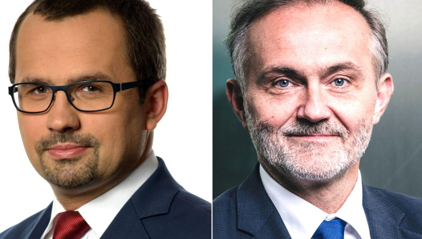 Rządzący Gdynią od 2000 r. Wojciech Szczurek wygrał kolejne wybory (fot. Materiały prasowe)