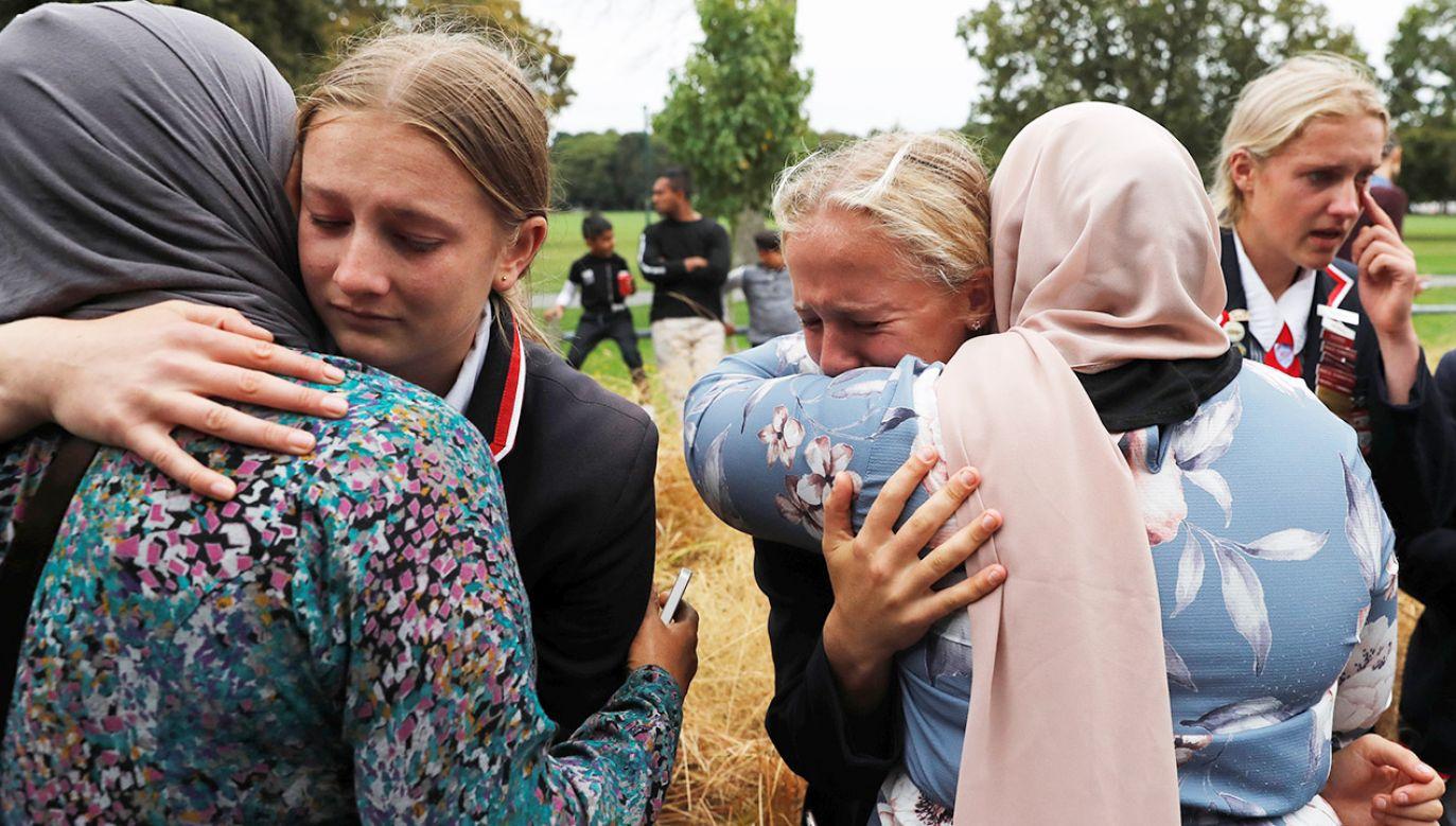 Sytuacja chrześcijan w świecie islamu jest zróżnicowana i zawsze tak było (fot. REUTERS/Jorge Silva)