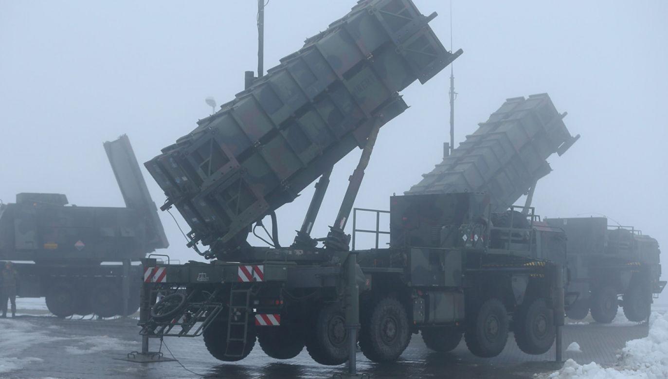 Departament Stanu zawiadomił Kongres o gotowości sprzedaży Polsce najnowszej wersji systemu antyrakietowego Patriot (fot. Sean Gallup/Getty Images)
