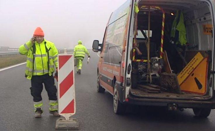 Olsztyńska GDDKiA buduje drogę S7 do Warszawy