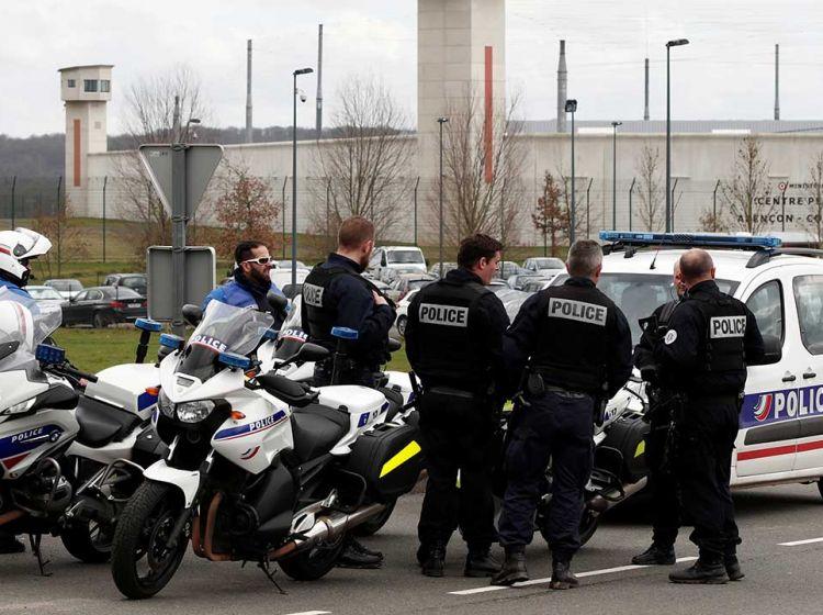 Atak W Nowej Zelandii Hd: Atak Terrorystyczny W Więzieniu. Policja Obezwładniła
