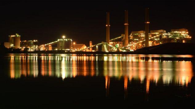 Strajkujący górnicy domagają sie podwyżek (fot. Pexels)