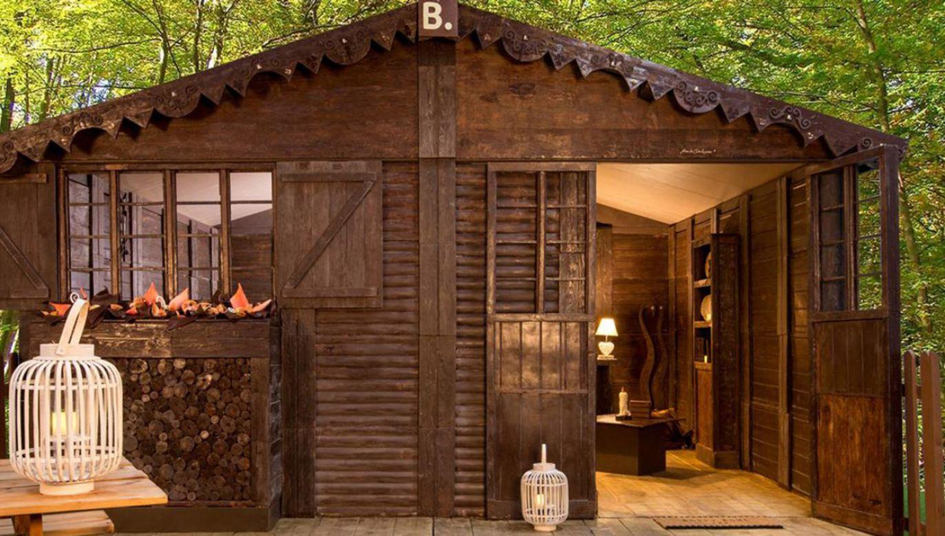 Najsłodszy dom na świecie (fot. Materiały prasowe)