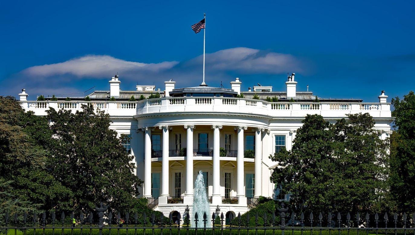 """""""Stany Zjednoczone będą w dalszym ciągu utrzymywać presję na Koreę Północną"""" (fot. Pixabay/12019)"""